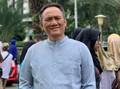 Akun Twitter Dibajak, Andi Arief Tuding 'Kakak Pembina'