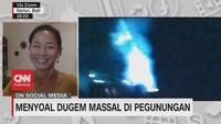 VIDEO: Menyoal Dugem Massal di Pegunungan