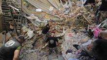Investigasi Ledakan, Libanon Tahan 16 Staf Pelabuhan Beirut