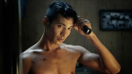 Sinopsis The Man from Nowhere, K-Movie Trans7 Malam Ini