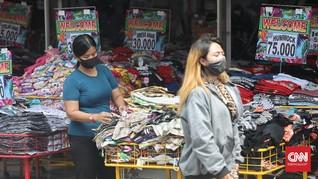 Stafsus Jokowi Lihat Peluang RI Hindari Resesi