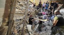 Bantu Libanon, Uni Eropa Kucurkan Dana Darurat 33 Juta Euro
