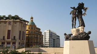 11 Bukti Kekayaan Sejarah dan Budaya di Beirut