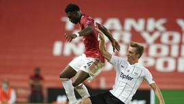 5 Fakta Unik MU vs Copenhagen di Liga Europa