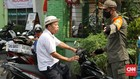Soroti Pasal Pidana, PKS Tolak Revisi Perda Covid Jakarta