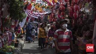 Pemprov DKI Siapkan 5 Strategi Pemulihan Ekonomi Usai Pandemi