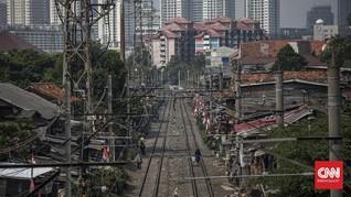 Fundamental Ekonomi Lesu, Ekonom Ingatkan Ancaman Depresi