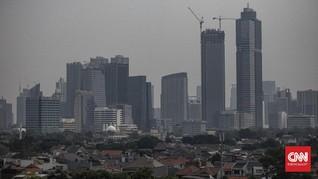 Pengamat Proyeksi Ekonomi Anjlok ke Minus 3 Persen pada 2020