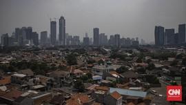 Pemerintah Tangkap Sinyal Pemulihan Ekonomi di Balik Resesi