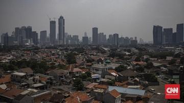 Bank Dunia memperkirakan pertumbuhan ekonomi RI tahun ini minus hingga 2 persen dalam skenario terburuk.