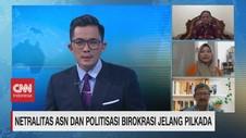 VIDEO: Netralitas ASN & Politisasi Birokrasi Jelang Pilkada