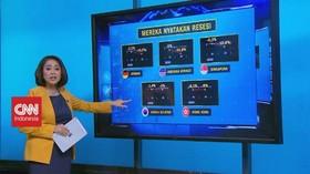 VIDEO: Waspada Resesi Saat Pandemi
