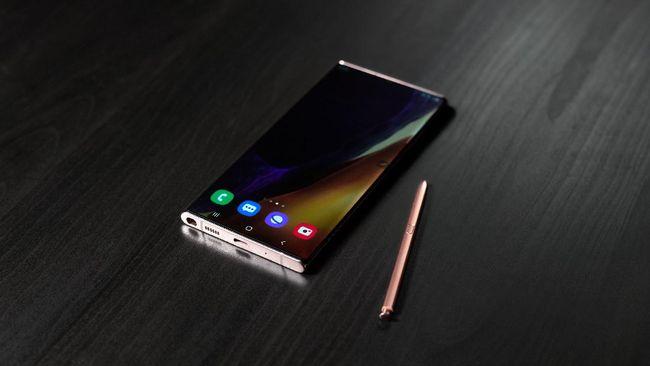 Samsung mengonfirmasi akan mengubur seri Galaxy Note tahun ini.