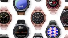 Spesifikasi dan Harga Galaxy Watch 3