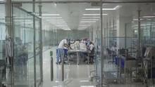 Bio Farma Mulai Uji Klinis Tahap 3 Vaksin Corona Hari Ini