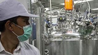 BPOM Cari Alternatif Vaksin Sinovac dari China