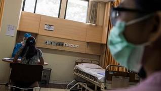 Relawan Uji Vaksin China: Lebih Tenang Usai Suntikan Kedua