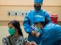 663 Relawan Sudah Disuntik Vaksin Corona China di Bandung