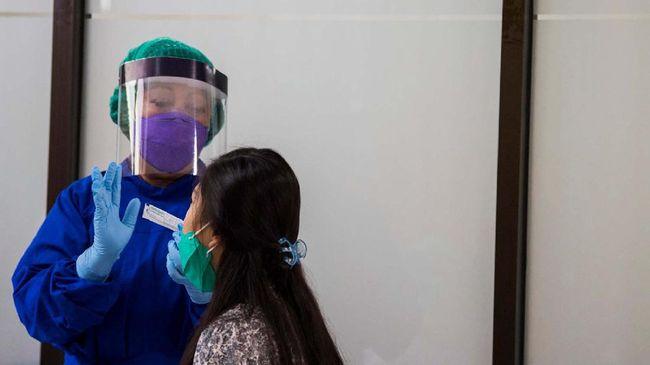 Selain harus berdomisili di Bandung Raya, relawan vaksin Sinovac juga harus menetap di sana hingga proses penelitian selesai.