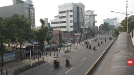 VIDEO: Ada Kasus Covid-19, 31 Perkantoran Ditutup Sementara