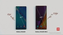 VIDEO: Samsung Luncurkan Galaxy Note 20