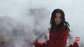 VIDEO: Mulan Akhirnya Dipastikan Tayang Perdana di Disney+