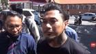 VIDEO: Jerinx Penuhi Panggilan Polda Bali