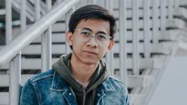 Turah Parthayana, Vlogger yang Tersandung Dugaan Pelecehan