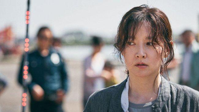 Acara K Movievaganza Trans7 akan menayangkan film Korea, Bring Me Home, pada Jumat, 7 Agustus 2020, pukul 21.30 WIB.