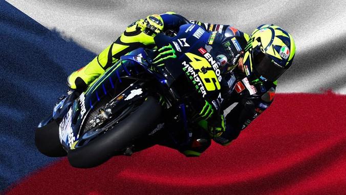MotoGP Ceko digelar masih tanpa Marc Marquez. Sejumlah pebalap ingin memanfaatkan momentum tersebut untuk memenangkan podium pertama.