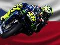 LIVE REPORT: MotoGP Ceko