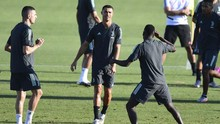 Tanpa Ronaldo, Juventus Keteteran di Liga Italia