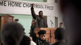 Aksi Aktor Get Out di Trailer Judas and The Black Messiah