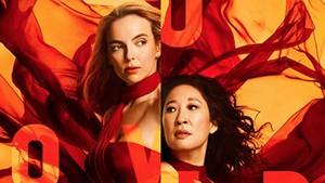 Sinopsis Killing Eve: Serial Thriller yang Memikat Dunia