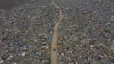 Perayaan Idul Adha di Nigeria dan Israel hingga ritual umat Hindu dalam festival Deopokhari di Nepal mewarnai foto pilihan CNNIndonesia.com pekan ini.