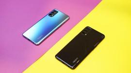 Spesifikasi dan Harga Ponsel China Oppo Reno 4 di Indonesia