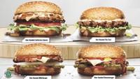 <p>Promo dari Carl's Jr, 4 menu burger super enak ini cuma Rp90 ribu aja. Berlaku sampai tanggal 10 Agustus 2020.</p>