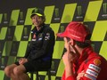 VIDEO: Momen Hangat Rossi dan Dovizioso Jelang MotoGP Ceko