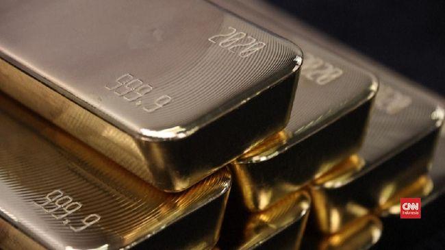 Kementerian Keuangan membantah terjadi kasus penggelapan importasi emas senilai Rp47,1 triliun yang disebut melibatkan oknum di DJBC.