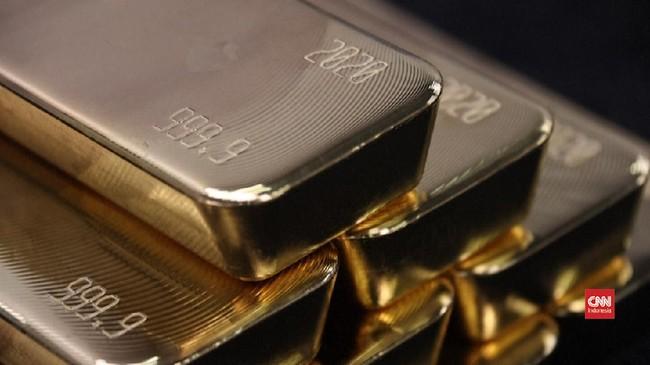 Ditjen Bea Cukai Tepis Dugaan Penggelapan Impor Emas Rp47,1 T