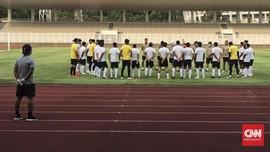 Timnas U-19 TC ke Luar Negeri Akhir Agustus