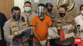 LBH Surabaya Nilai Pasal Penjerat Gilang Bungkus Tak Tepat