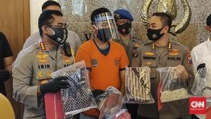 Korban Gilang Bungkus Jarik 25 orang Sejak 2015