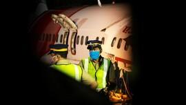 Kronologi Pesawat Terbelah di India, 17 Orang Tewas