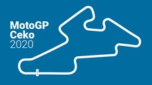 INFOGRAFIS: Fakta Menarik MotoGP Ceko 2020