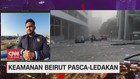 VIDEO: Keamanan Beirut Pasca-Ledakan