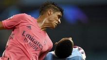 Meme Lucu Blunder Varane Buat Madrid Tersingkir