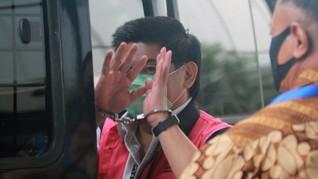 Pleidoi Jiwasraya, Heru Hidayat Bantah Terima Rp10 Triliun