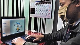PMO Prakerja Gandeng Kejagung Bakal Tindak Pemalsu Identitas