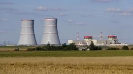 China Operasikan Reaktor Nuklir Buatan Sendiri Pertama Kali